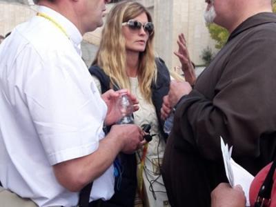 Pielgrzymka do Włoch (32)