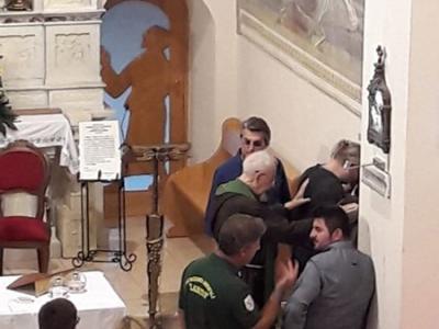 Pielgrzymka do Włoch (33)