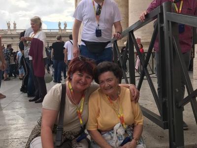 Pielgrzymka do Włoch (45)