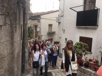 Pielgrzymka do Włoch (12)