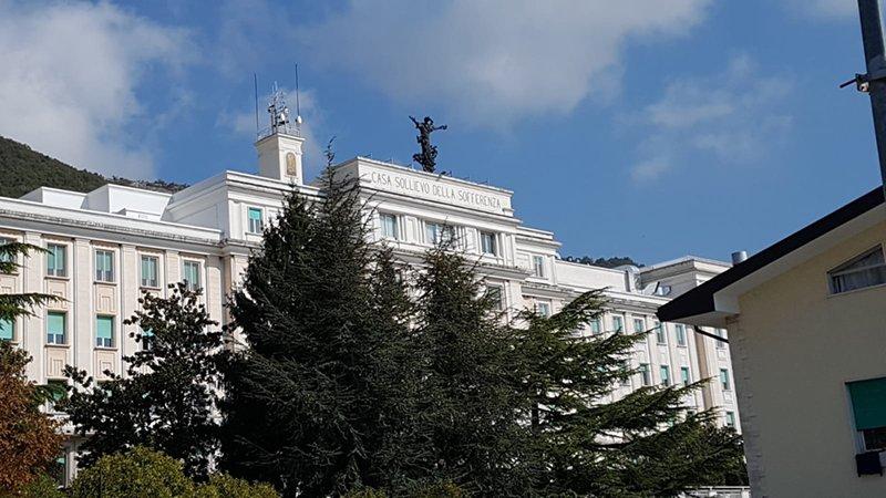 Pielgrzymka do Włoch (15)