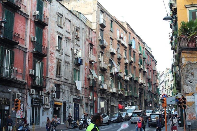 Pielgrzymka do Włoch (30)