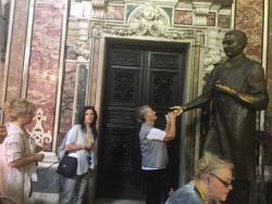 Pielgrzymka do Włoch (11)