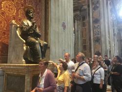 Pielgrzymka do Włoch (43)