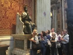Pielgrzymka do Włoch (42)