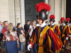Pielgrzymka do Włoch (39)