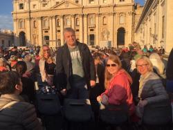 Pielgrzymka do Włoch (7)