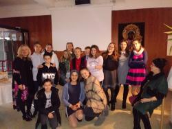 Spotkanie wigilijne Polskiej Szkoły (10)